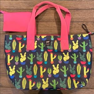 Dabney Lee | Cactus tote